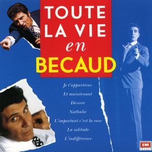Gilbert Bécaud Je t'appartiens cover