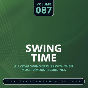 Swing Time - The Encyclopedia of Jazz, Vol. 87