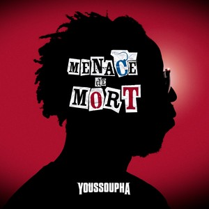 Menace de mort Albumcover