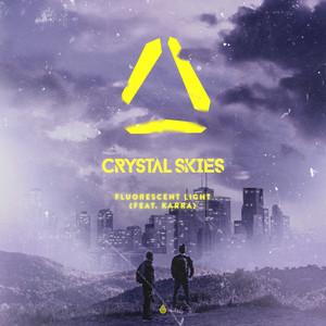 Fluorescent Light album cover