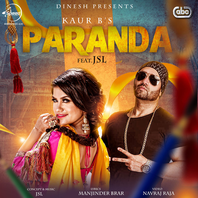 No Need Mp3 Song Djpunjab: Kaur-B On Spotify