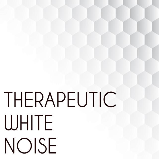 Therapeutic White Noice Albumcover