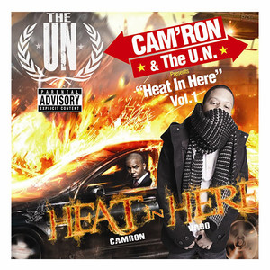 Heat in Here, Vol. 1 album