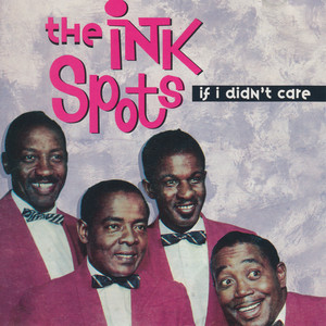 The Ink Spots My Prayer cover