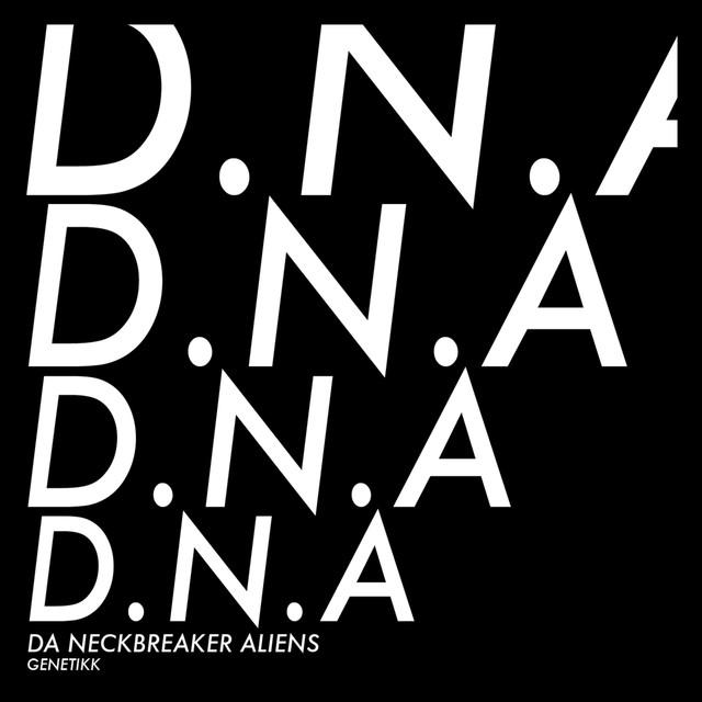 D.N.A.