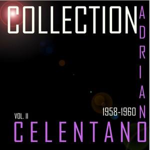 Adriano Celentano Collection, vol. 2 Albumcover