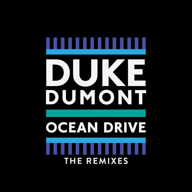 Duke Dumont jetzt auf Lounge Radio