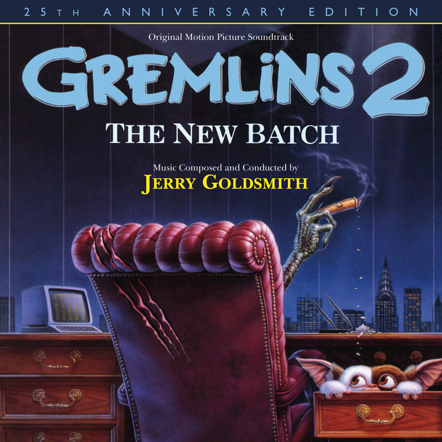 Gremlins 2: The New Batch (25th Anniversary Edition)