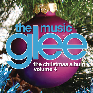 Glee: The Music: The Christmas Album, Volume 4