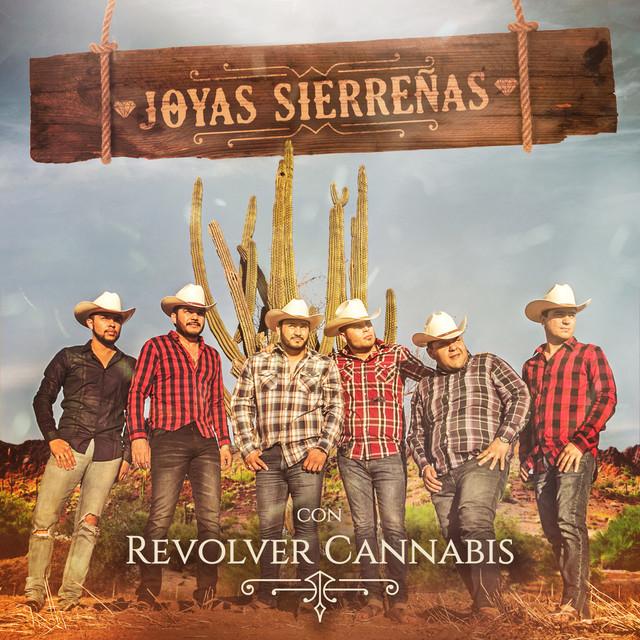Joyas Sierreñas Con Revolver Cannabis