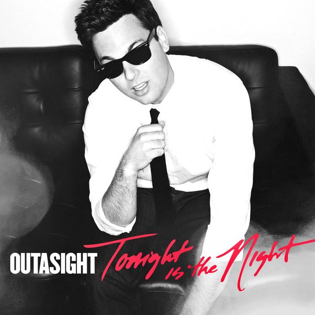 Outasight album cover