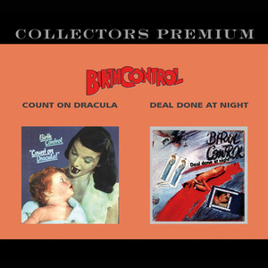 Count on Dracula & Deal Done at Night album