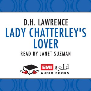 D.H. Lawrence: Lady Chatterley's Lover