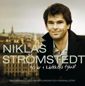 Niklas Stromstedt