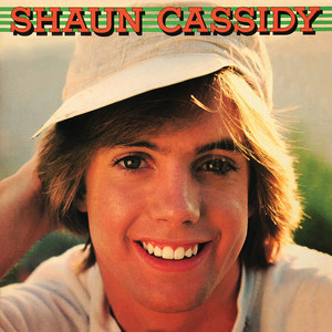 Shaun Cassidy That's Rock 'n' Roll cover
