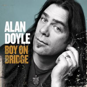 Alan Doyle