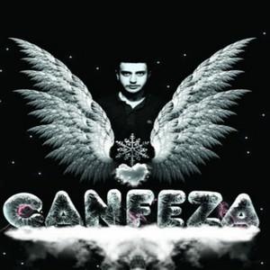 Canfeza - Şeftali Kırmızısı Albümü