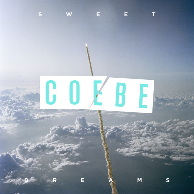 Album cover for Sweet Dreams by Coebe