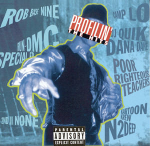 Profilin': The Hits album