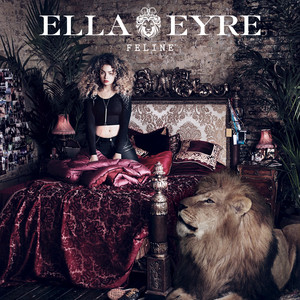 Ella Eyre Even If cover