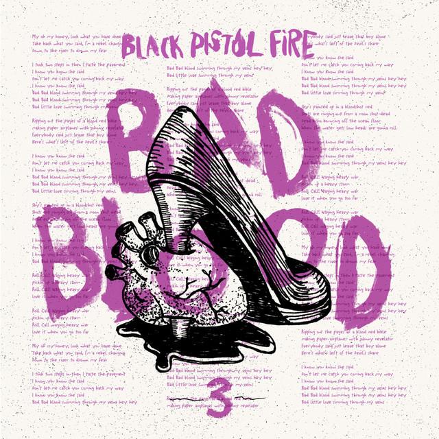 Bad Blood - Single