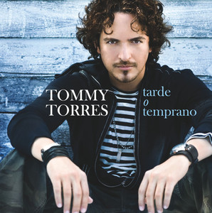 Tommy Torres Mar Adentro cover