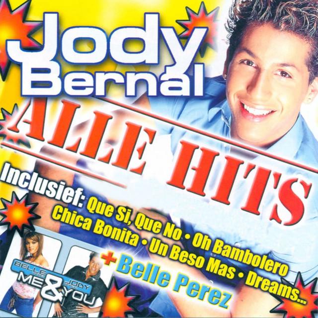 Jody Bernal
