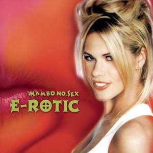 Mambo No. Sex album