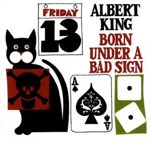 Born Under a Bad Sign album