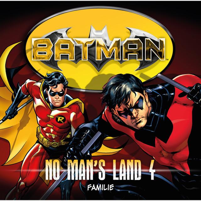 No Man's Land, Folge 4: Familie Cover