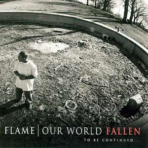 Our World Fallen album