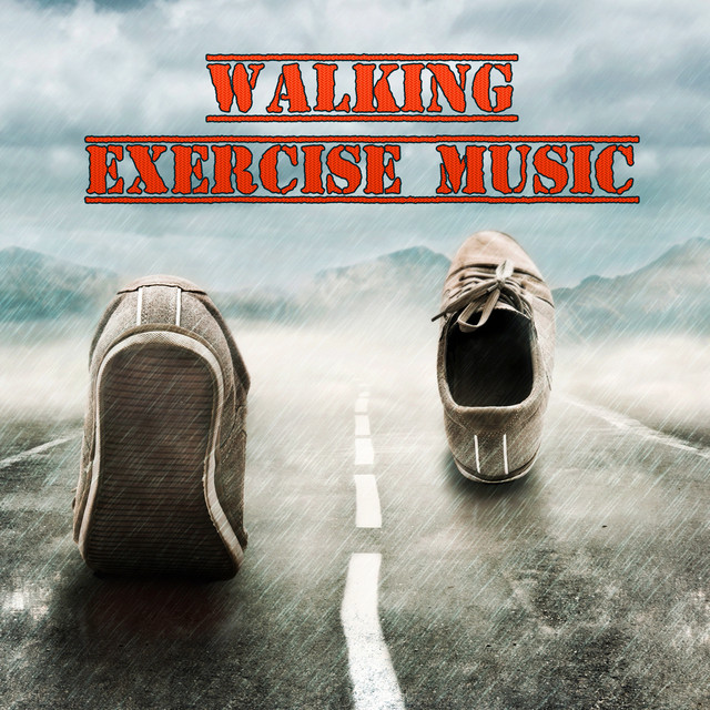 Walking Exercise Music - Top Workout Songs EDM Electronic