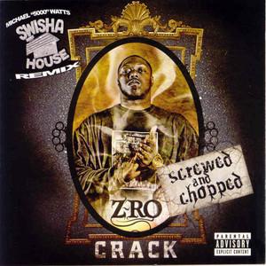 Crack (Screwed) Albümü