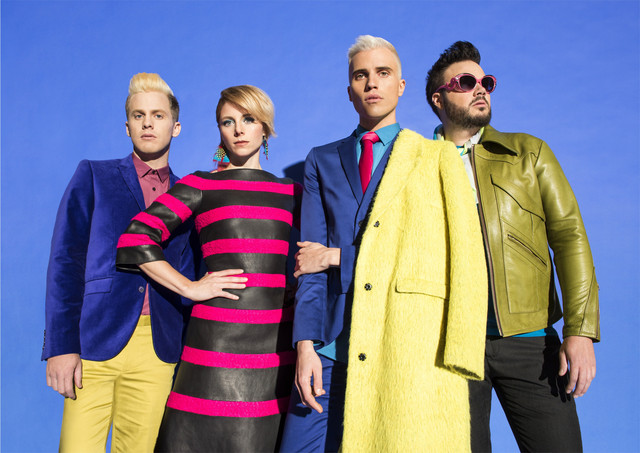 Neon Trees Uke Tabs And Chords