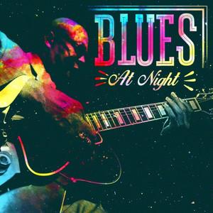 Albert Collins, Robert Cray, Johnny Copeland The Moon Is Full cover