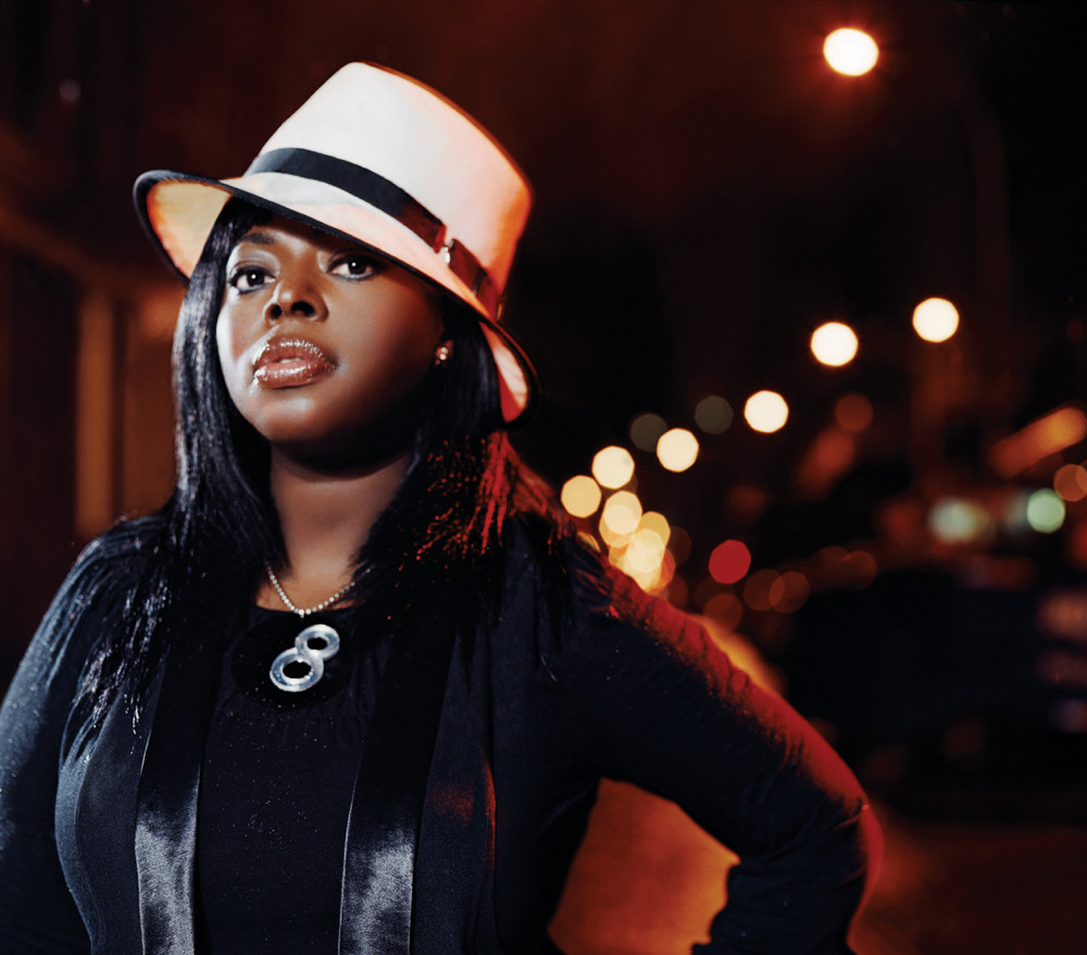 Angie Stone tickets and 2018 tour dates