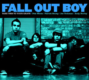 Take This To Your Grave - Fall Out Boy