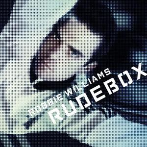 Rudebox Albumcover