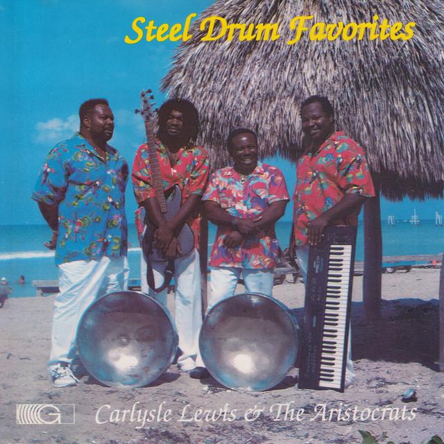 Steel Drum Favorites