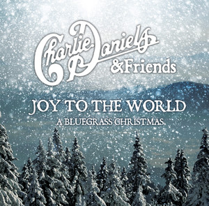 Joy to the World - A Bluegrass Christmas Albumcover