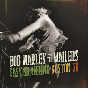 Easy Skanking In Boston '78 Albumcover