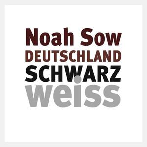 Deutschland Schwarz Weiss Audiobook