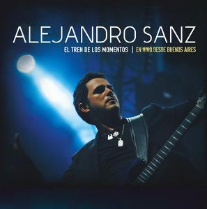 El tren de los momentos - En vivo desde Buenos Aires Albumcover
