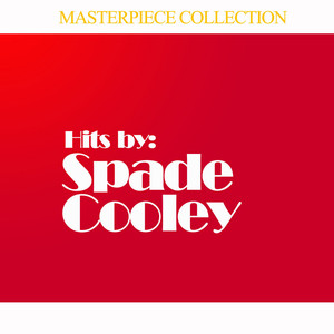 Hits By Spade Cooley album