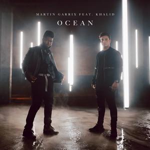 Ocean (feat. Khalid) Albümü