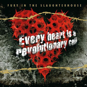 Every Heart Is a Revolutionary Cell album