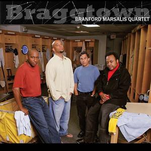 Braggtown album