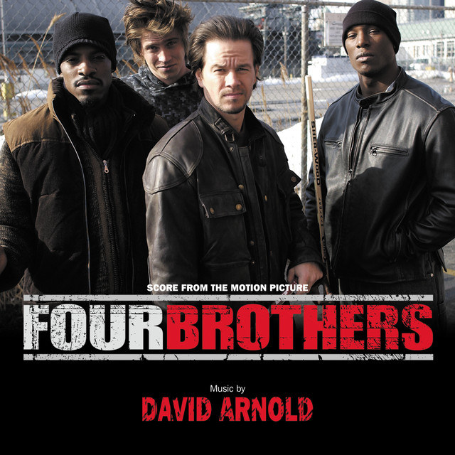 four brothers full movie dailymotion