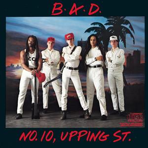 No. 10, Upping St. album