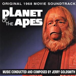 Planet of the Apes - Original 1968 Movie Sountrack album